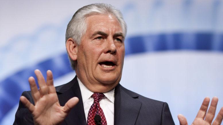 Tillerson y Venezuela 777x437 - Tillerson y Venezuela