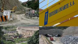 obras boyaca 260x146 - Venezuela firmó acuerdos con Teixeira Duarte para agilizar actividades en puertos
