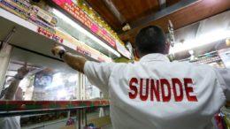 Ejecutivo evalúa nuevo sistema y reingeniería de la Sundde para controlar precios 260x146 - Ejecutivo evalúa nuevo sistema y reingeniería de la Sundde para controlar precios