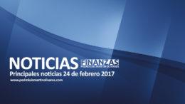 Principales noticias 25 de febrero 2017 260x146 - Principales noticias 24 de febrero 2017