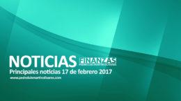 pedroluismartinolivares noticias17022017 260x146 - Principales noticias 17 de febrero 2017