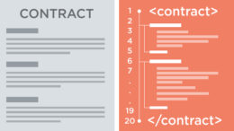 Contratos inteligentes 260x146 - Contratos inteligentes