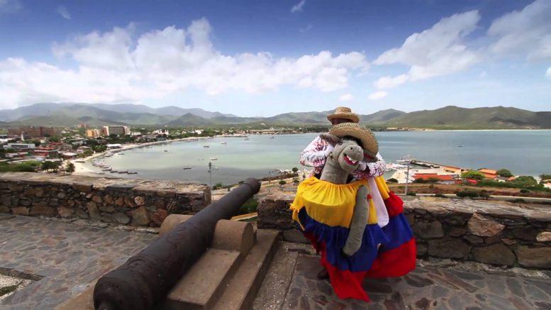 Margarita podría beneficiarse con visa única turística latinoamericana 777x437 - Margarita podría beneficiarse con visa única turística latinoamericana