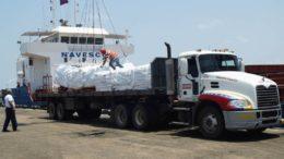 Arribaron al país 160 mil sacos de fertilizantes 260x146 - Arribaron al país 160 mil sacos de fertilizantes