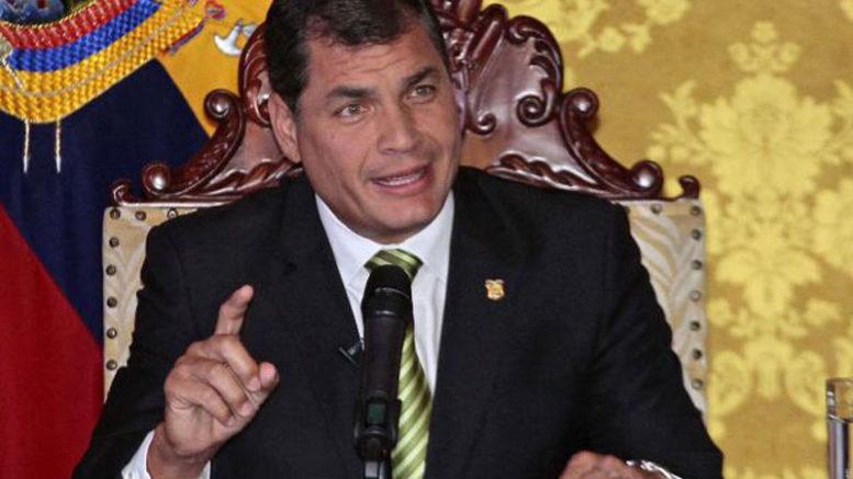Economía de Ecuador está en franco crecimiento 777x437 - Economía de Ecuador está en franco crecimiento