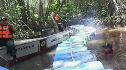 FANB incautó 405.202 litros de gasolina en Zulia 260x146 - FANB incautó 405.202 litros de gasolina en Zulia