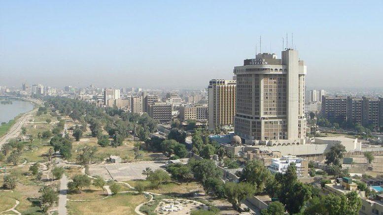 Irak incrementará explotación de petróleo a fin de año 777x437 - Irak incrementará explotación de petróleo a fin de año