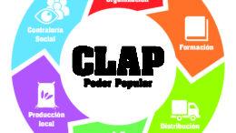 Los CLAP como Estrategia de Desarrollo 260x146 - Los CLAP como Estrategia de Desarrollo