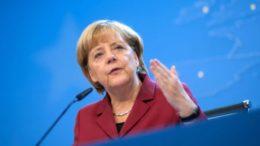Merkel volvió a defender el libre comercio 260x146 - Merkel volvió a defender el libre comercio