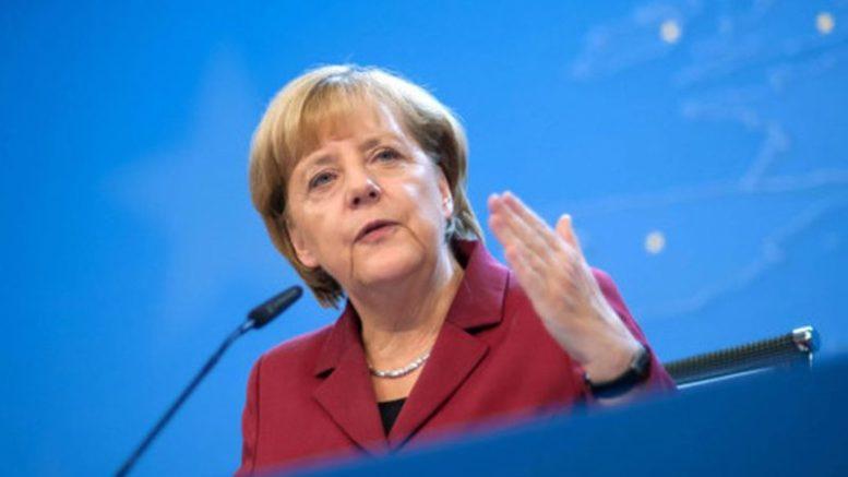 Merkel volvió a defender el libre comercio 777x437 - Merkel volvió a defender el libre comercio