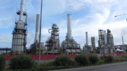 Pedro Luis Martín Olivares Unidad de alquilación de refinería El Palito fue reactivada 260x146 - Unidad de alquilación de refinería El Palito fue reactivada
