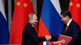 Rusia y China trabajan para desplazar al dólar de la economía mundial 260x146 - Rusia y China trabajan para desplazar al dólar de la economía mundial
