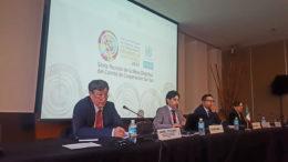 comite de cooperacion sur sur 1 675 260x146 - La CEPAL llama a fortalecer la cooperación Sur-Sur