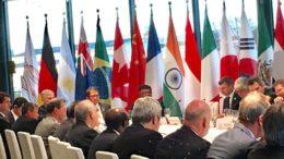 Como la espuma Sube comercio exterior del G20 260x146 - ¡Como la espuma! Sube comercio exterior del G20