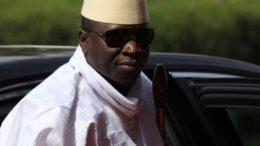 Por ladrón Expresidente gambiano no disfrutará de su bienes 260x146 - Expresidente gambiano no disfrutará de su bienes