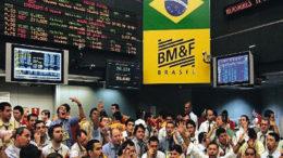 ndice Bovespa de Brasil cae por preocupaciones políticas 260x146 - Índice Bovespa de Brasil cae por preocupaciones políticas