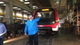 Aprobados Bs 129 mil millones para contrato colectivo del Metro 260x146 - Aprobados Bs 129 mil millones para contrato colectivo del Metro