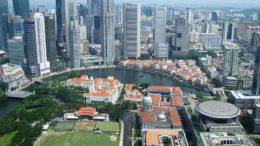 Asia liderará el crecimiento global pese a riesgos 260x146 - Asia liderará el crecimiento global pese a riesgos