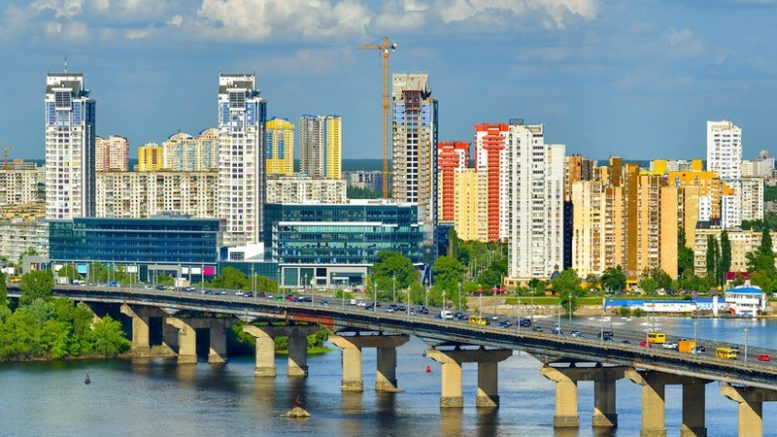 BM podría inyectar 150 millones a la economía de Ucrania 777x437 - BM podría inyectar $150 millones a la economía de Ucrania