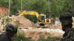 Colombia denuncia compra de oro ilegal 260x146 - Colombia denuncia compra de oro ilegal