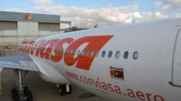 Conviasa reembolsará dinero por vuelos suspendidos 260x146 - Conviasa reembolsará dinero por vuelos suspendidos