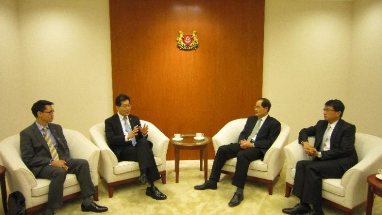"El ""espaldarazo"" de Singapur a miembros del TPP 777x437 - El ""espaldarazo"" de Singapur a miembros del TPP"