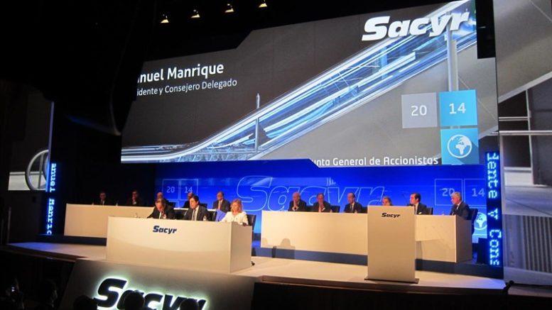 Gobierno colombiano suspende contrato de Sacyr por 245 millones de euros 777x437 - Gobierno colombiano suspende contrato de  Sacyr por 245 millones de euros