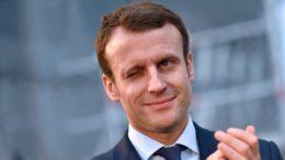 Macron invita a Francia a científicos del cambio climático desechados por Trump 260x146 - Macrón quiere retomar los cambios climáticos desechados por Trump