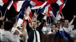 Macron promete defender a Europa y sus empresas 260x146 - Macron promete defender a Europa y sus empresas