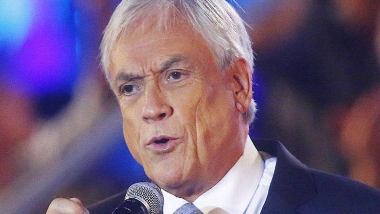 Piñera se enfoca en recuperar crecimiento de economía chilena 777x437 - Piñera se enfoca en recuperar crecimiento de economía chilena