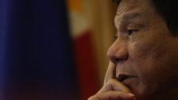 Qué hay detrás de la visita de Duterte a Rusia 260x146 - ¿Qué hay detrás de la visita de Duterte a Rusia?