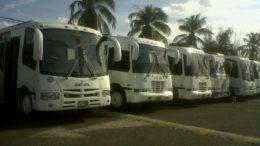 Transportistas de Vargas y Mérida fueron bancarizados 260x146 - Transportistas de Vargas y Mérida fueron bancarizados