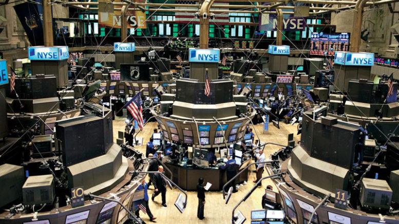 Wall Street cierra mixto y el Nasdaq logra un nuevo récord 777x437 - Wall Street cierra mixto y el Nasdaq logra un nuevo récord