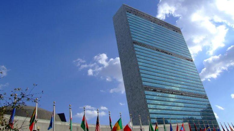 Jaque mate a la paz EEUU ordena a la ONU reducir presupuesto 777x437 - ¡Jaque mate a la paz! EEUU ordena a la ONU reducir presupuesto