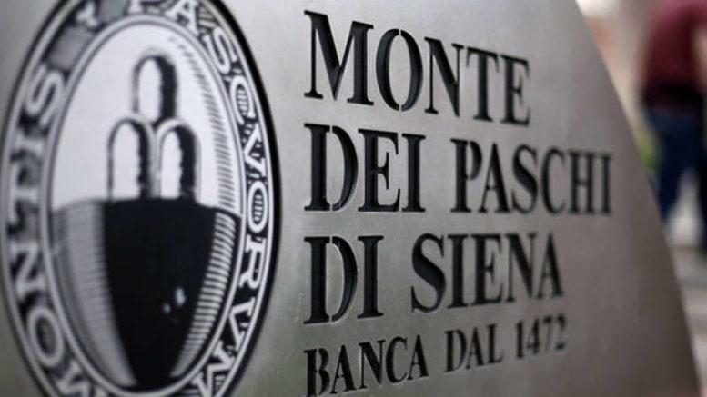 Oh Dios mío Las finanzas de Italia un banco en crisis 777x437 - ¡Oh Dios mío! Las finanzas de Italia: un banco en crisis