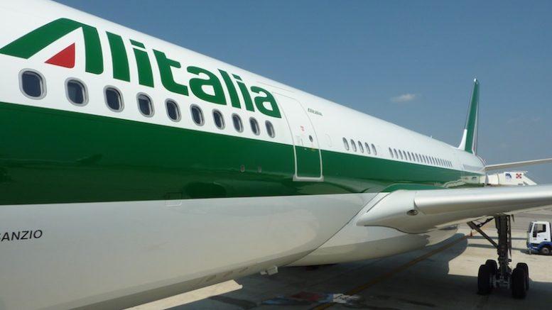 Alitalia saca cuentas para sobrevivir 777x437 - Alitalia saca cuentas para sobrevivir