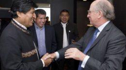 Bolivia y española Repsol acuerdan exploración de bloque gasífero 260x146 - Bolivia y española Repsol acuerdan exploración de bloque gasífero