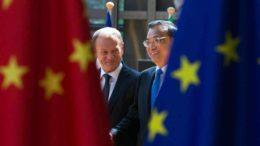 China y la UE aportarán de su bolsillo para el clima 260x146 - ¿China y la UE aportarán de su bolsillo para el clima?