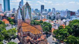 La colosal cifra invertida por el sector empresarial en Vietnam 260x146 - La colosal cifra invertida por el sector empresarial en Vietnam