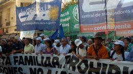 La efervescencia social es inminente en Argentina 260x146 - La efervescencia social es inminente en Argentina