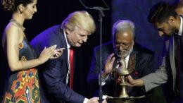 Qué buscará Trump a través de la alianza económica con India 260x146 - ¿Qué buscará Trump a través de la alianza económica con India?