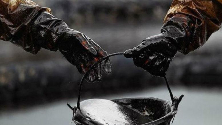 Se desploma precio del oro negro 777x437 - Se desploma precio del oro negro