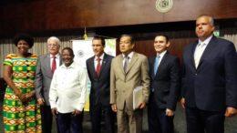 Venezuela y Sudáfrica suscribieron acuerdo para crear empresas mixtas 1 260x146 - Venezuela y Sudáfrica suscribieron acuerdo para crear empresas mixtas