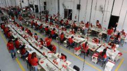 Complejo Industrial Tiuna I 260x146 - Complejo Industrial Tiuna I produce 11 millones de piezas textiles