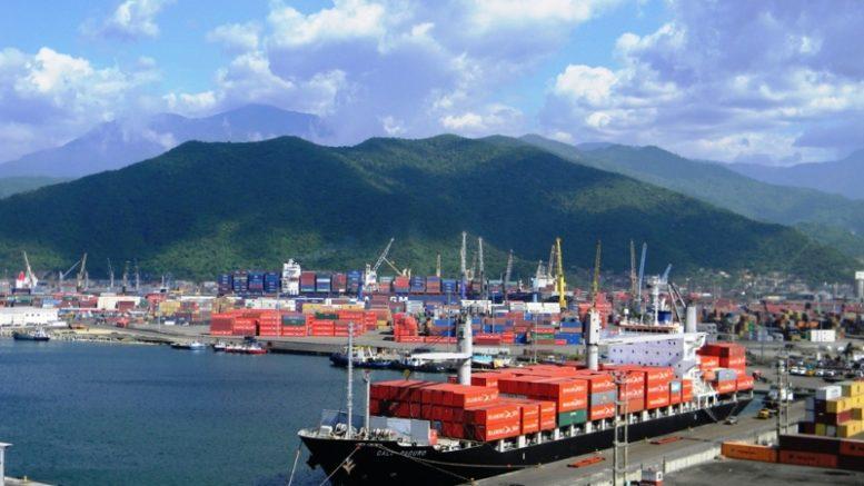 Ganado alimentos y productos agroquímicos arribaron al país 777x437 - Ganado, alimentos y productos agroquímicos arribaron al país