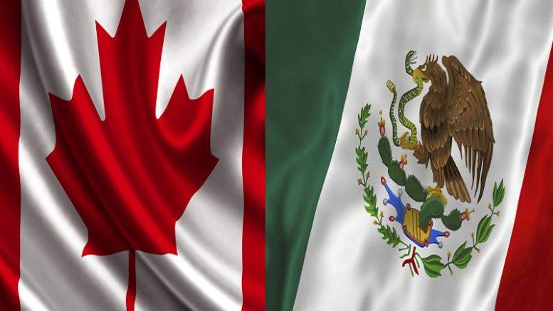 México y Canadá se alían antes de cambios a TLCAN 777x437 - México y Canadá se alían antes de cambios a TLCAN