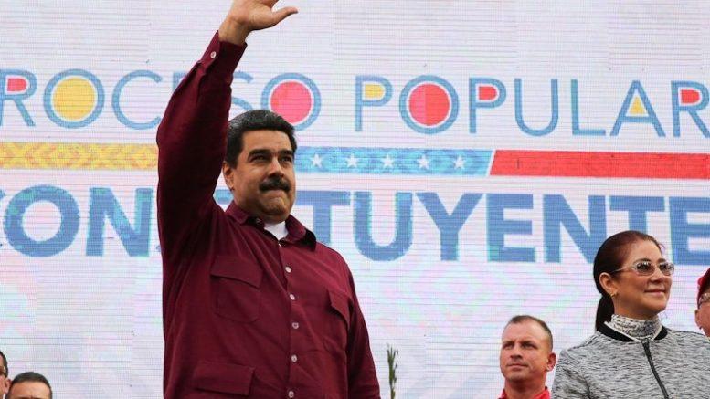 Maduro propone regularizar precios a través de la Constituyente 777x437 - Maduro propone regularizar precios a través de la Constituyente