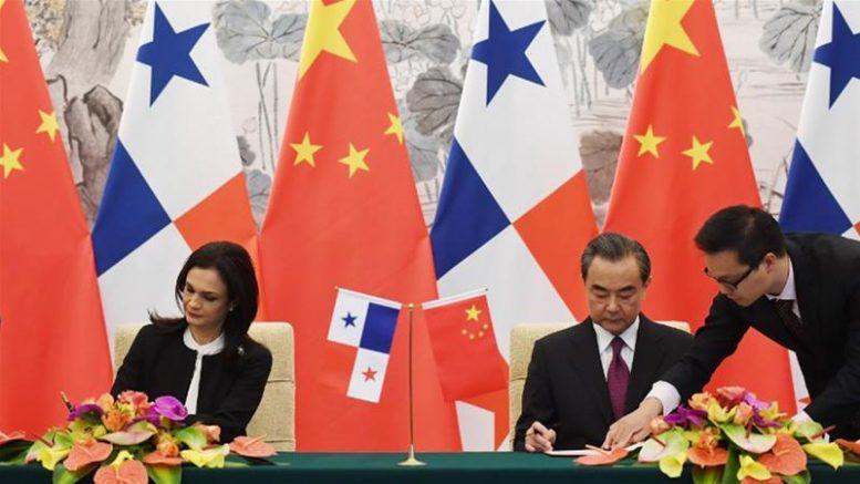 Panamá se niega a dejar alianza comercial con China 777x437 - Panamá se niega a dejar alianza comercial con China