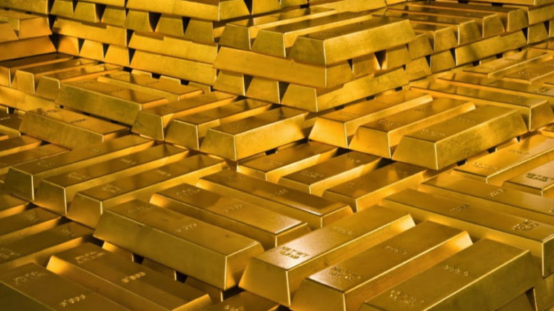 Reserva de oro venezolana se ubica en 120 millones 777x437 - Reserva de oro venezolana se ubica en $ 120 millones