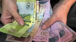 Salario mínimo se ubicó en Bs. 250.531 260x146 - Salario Venezolano mínimo se ubicó en Bs. 250.531